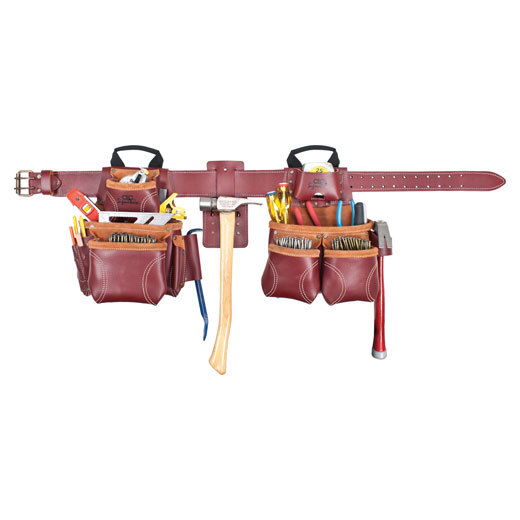 Carpenter & Nail Aprons