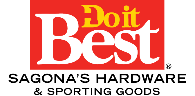 Sagona's Hardware & Sporting Goods