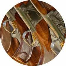 Gun Repair & Cleaning
