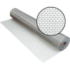 Phifer 24 In. x 100 Ft. Brite Aluminum Screen Image 1