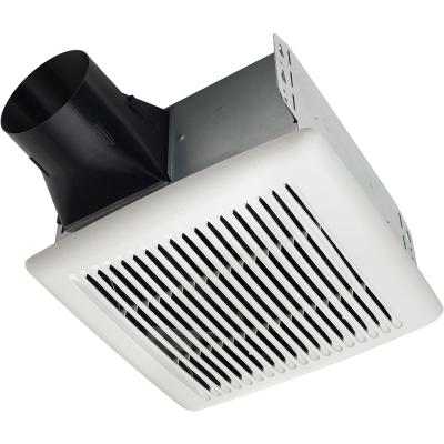 Broan 80 CFM 1.0 Sones 120V Bath Exhaust Fan