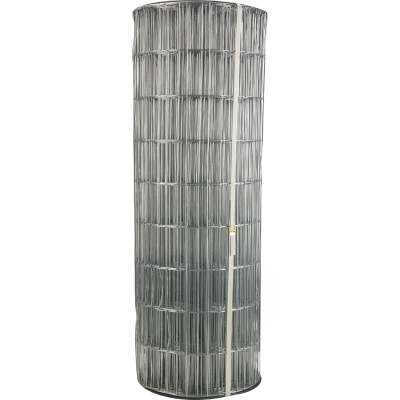 72 In. H. x 100 Ft. L. (2x4) Galvanized Welded Wire Fence