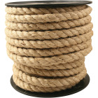 Do it 3/4 In. x 75 Ft. Tan Sisal Fiber Rope Image 1