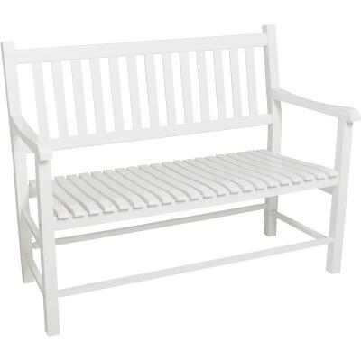 Knollwood Wood Bench