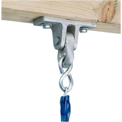 Swing N Slide Cast Steel Extra-Duty Swing Hanger (2-Pack)